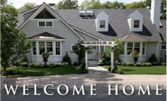 Welcome Home_Creating Curb Appeal for Your Front Yard.